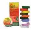 [b]Scotch™ 35[/b]  Цветная изоляционная лента для профессионального применения. Стойкая к  обесцвечиванию, истиранию, хими-  кат